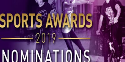2018 Blaby Local Sports Alliance Sports Awards