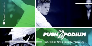 Push2Podium coming to Loughborough