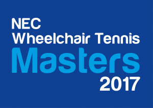 Secure your tickets now as the NEC Wheelchair Tennis Masters 2017 comes to Loughborough