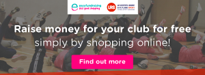 FREE cashback donations for your club