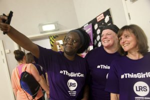 Have fun and feel great with our #ThisGirlCan Charity Night Out