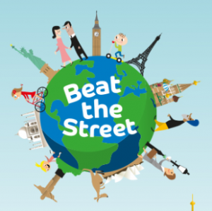 Blaby & Leicester - Let's Beat the Street!