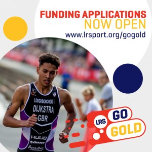 2020/21 GO GOLD Funding Programme now open!