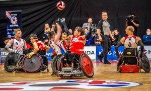 King Power Quad Nations return to Leicester for 2020 (21-23 Feb)