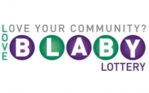 Sign your organisation up to the Love Blaby Lottery and be in with a chance to win a cash prize!